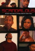Scandalous (DVD)
