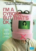I'm a Cyborg, But That's OK. (DVD)