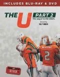 ESPN Films 30 For 30: The U Part 2 (Blu-ray/DVD)