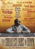 The Greatest Ears in Town: The Arif Mardin Story (DVD)