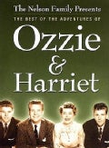 The Best Of The Adventures Of Ozzie & Harriet (DVD)