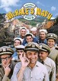 McHale`s Navy - Season Four - 5-Disc Set (DVD)