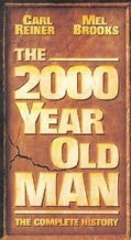 Leo Salkin/Carl Reiner/Mel Brooks - The 2000 Year Old Man: The Complete History