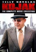 Kojak: The Complete Movie Collection (DVD)