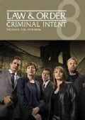 Law & Order Criminal Intent: Season 8 (DVD)