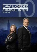 Law & Order Criminal Intent: Season 10 (DVD)