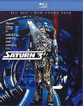 Saturn 3 (Blu-ray/DVD)