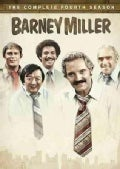 Barney Miller: The Complete Fourth Season (DVD)