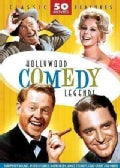 Hollywood Comedy Legends: 50 Movie Set (DVD)