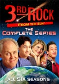 3rd Rock from the Sun: The Complete Series (DVD)