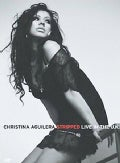 Christina Aguilera: Stripped Live in the UK (DVD)