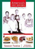 America&#39;s Test Kitchen Season 12 (DVD)