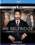 Masterpiece Classics: Mr. Selfridge (Blu-ray Disc)