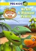 Dinosaur Train: We Are a Dinosaur Family (DVD)