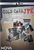 Nova: Cold Case JFK (DVD)