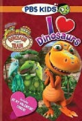 Dinosaur Train: I Love Dinosaurs (DVD)