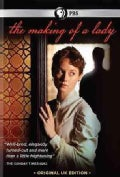 The Making of a Lady (DVD)