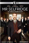 Masterpiece Classic: Mr. Selfridge: Season 2 (DVD)