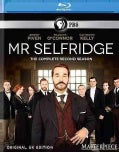 Masterpiece Classics: Mr. Selfridge: Season 2