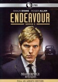 Masterpiece Mystery!: Endeavour: Series 2 (DVD)