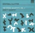 Cristobal Halffter - Halffter: The String Quartets Vol. 2