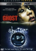 The Ghost/Shutter (DVD)