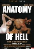 Anatomy of Hell (DVD)