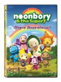 Noonbory & the Super Seven: They're Sense-ational! (DVD)