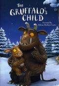 The Gruffalo: The Gruffalo's Child (DVD)
