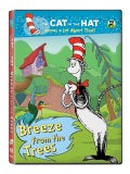 The Cat In The Hat Knows A Lot About That!: Breeze From The Trees (DVD)