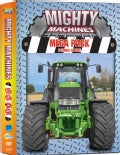 Mighty Machines: Mega Pack (DVD)