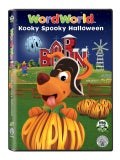 WordWorld: Kooky Spooky (DVD)