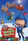 Mike The Knight: Mike's Christmas Surprise! (DVD)