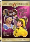 Princess and the Goblins & Madeline (DVD)