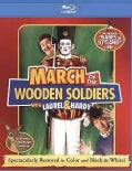 March of the Wooden Soldiers (Blu-ray Disc)