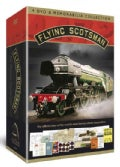 Flying Scotsman Memorabilia Set (DVD)