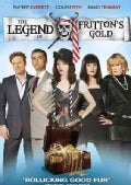 The Legend of Fritton's Gold (DVD)