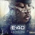 E-40 - The Block Brochure: Welcome To The Soil Vol. 4 (Parental Advisory)