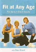 Fit At Any Age For Older Active Adults (DVD)