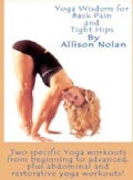 Yoga Wisdom For Back Pain & Tight Hips (DVD)