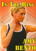 Amy Bento: In The Ring Cardio Kickboxing (DVD)