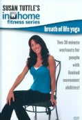 Susan Tuttle's In Home Fitness: Breath Of Life (DVD)