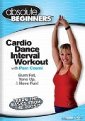 Absolute Beginners Fitness Cardio Dance Interval Workout With Pam Cosmi (DVD)