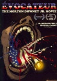 Evocateur: The Morton Downey Jr. Movie (DVD)