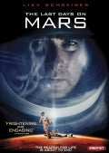 The Last Days on Mars (DVD)