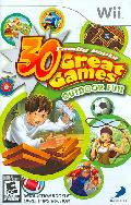 Wii - Family Party: 30 Great Games Outdoor Fun