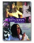 The Terry Jones Collection (DVD)