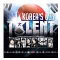 KOREA'S GOT TALENT - KOREA'S GOT TALENT
