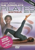 Complete Pilates Workout (DVD)