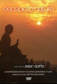 Escape To Nature Vol. 6: Asian Spirits (DVD)